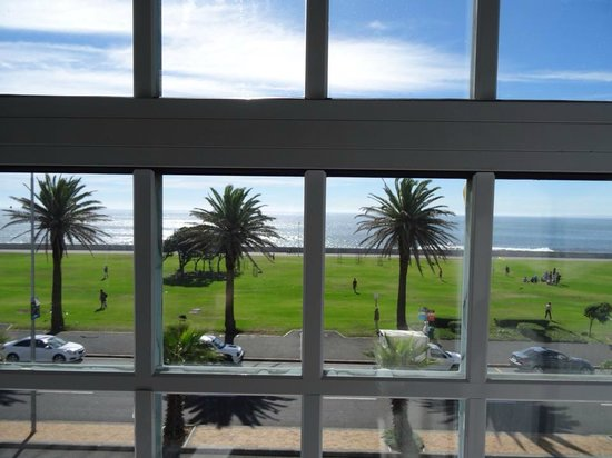 Winchester Mansions: Gorgeous sea view