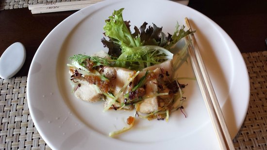 Itoh Dining by NOBU: antipasto