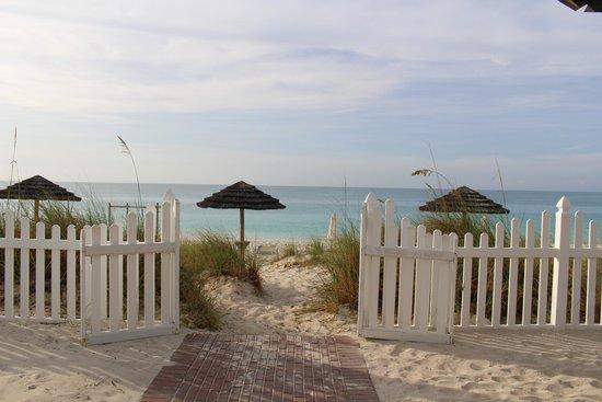 Seven Stars Resort & Spa: Grace Bay