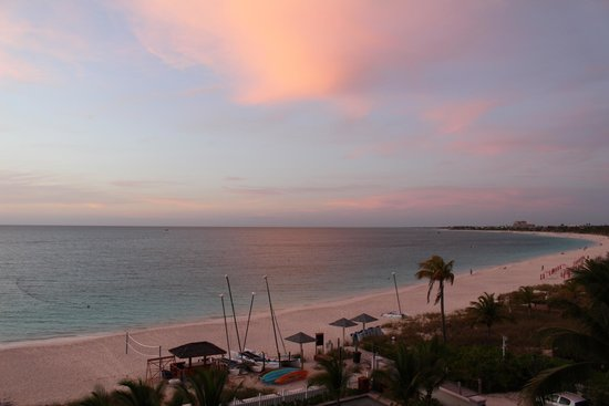 Seven stars grace bay deals