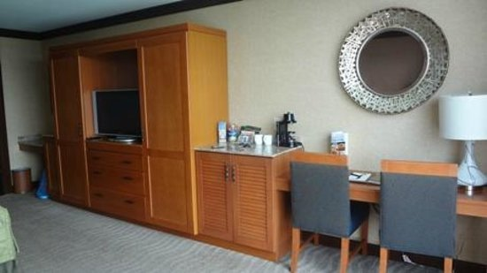 Seneca Niagara Resort & Casino: Our room