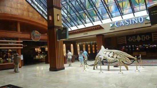 Seneca Niagara Resort & Casino: Casino
