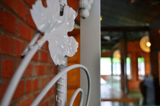 The Ocean Residence Langkawi: Entrance The Breeze In Restaurant