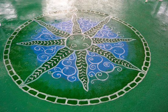 The Ocean Residence Langkawi: Entrance Floor Restaurant Breeze In