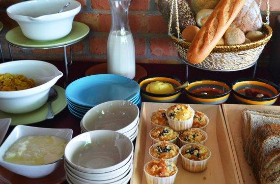 The Ocean Residence Langkawi: Breakfast Buffet