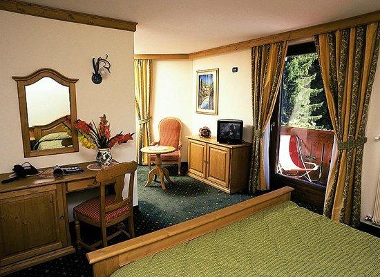 Hotel Bertelli: Suite