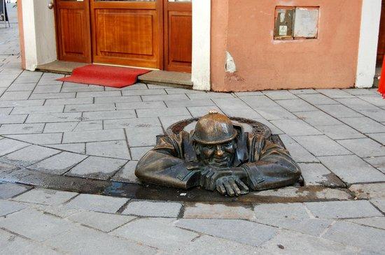 Cumil : Водопроводчик