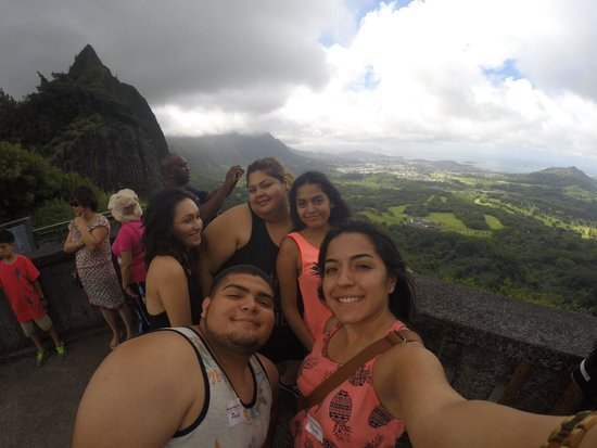Discover Hawaii Tours: #discoverpaolo