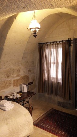 Travellers' Cave Pension : Room 115
