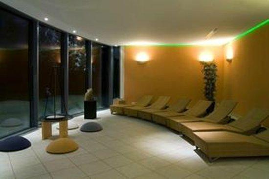 Waldhotel National: Aqua Silva Ruheraum