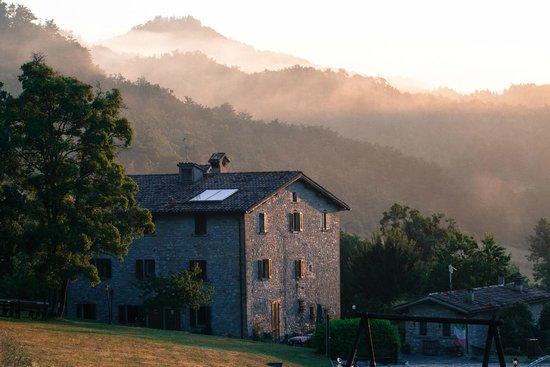 La Tavola Marche Agriturismo & Cooking School: La Tavola Marche