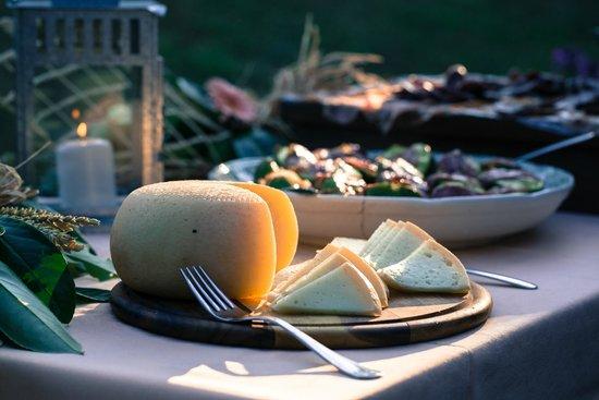 La Tavola Marche Agriturismo & Cooking School : mmfood