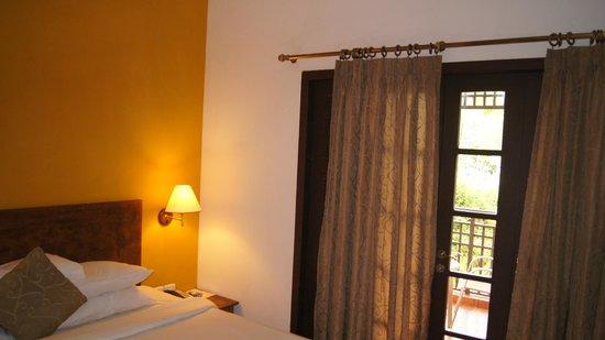 Club Mahindra Madikeri, Coorg: Inside the room
