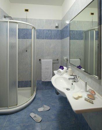 Hotel Corallo Roma - Bagno