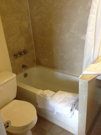 Maile Sky Court: バスルーム