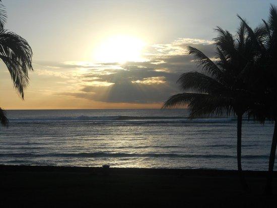 Le Meridien Ile Maurice : Sunset