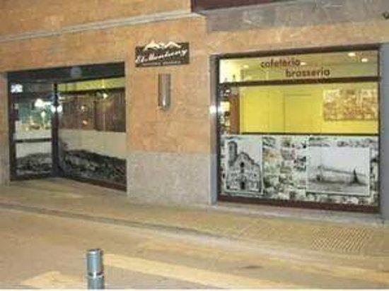 imagen Cafeteria Braseria El Montseny en Sant Celoni