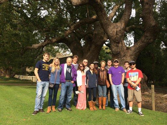 The Cape Town Tour Guide Co.: ECU Maritime Tour