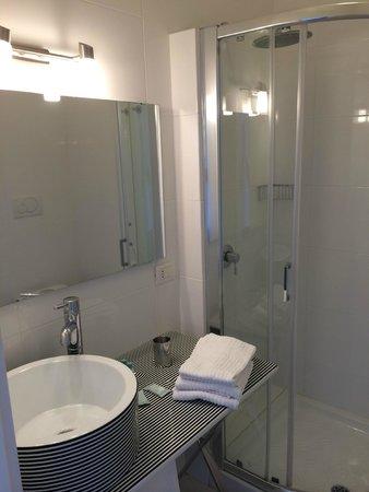 Capri Inn : Banyo