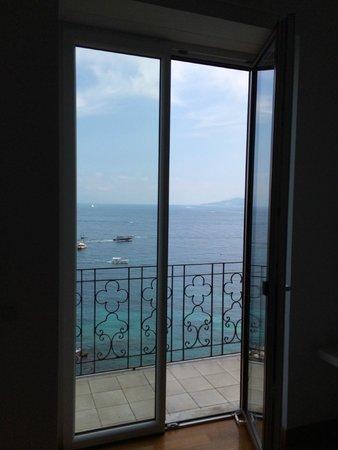 Capri Inn : Oda İÇi 3