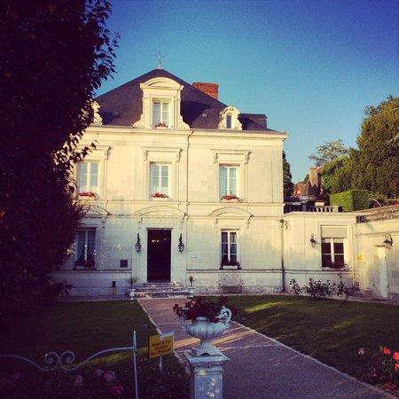 Le Choiseul: The Hotel