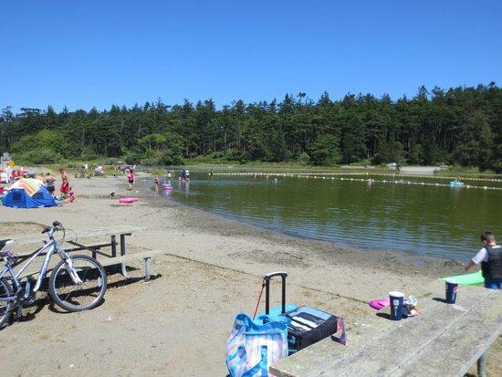 Lake Trails Oak Island