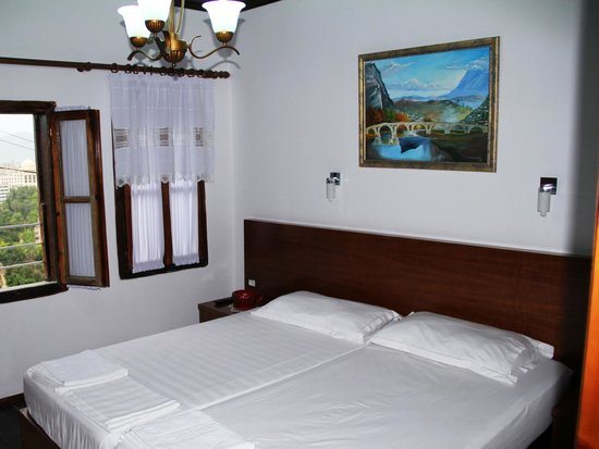 Hotel Hava Baci: 2