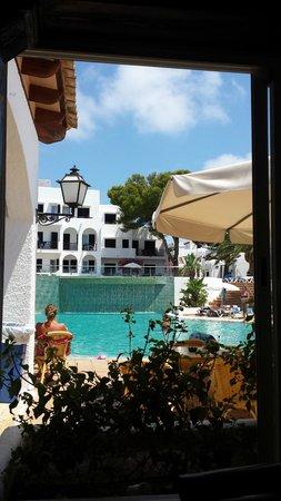Palia Dolce Farniente: Promenade dans l'hotel