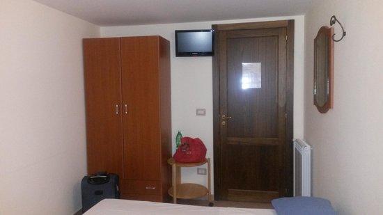 B&B La Suite: комната2