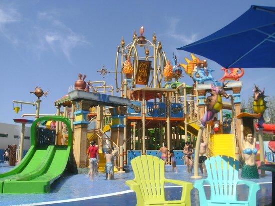 Sol Katmandu Park & Resort: katmandu water park