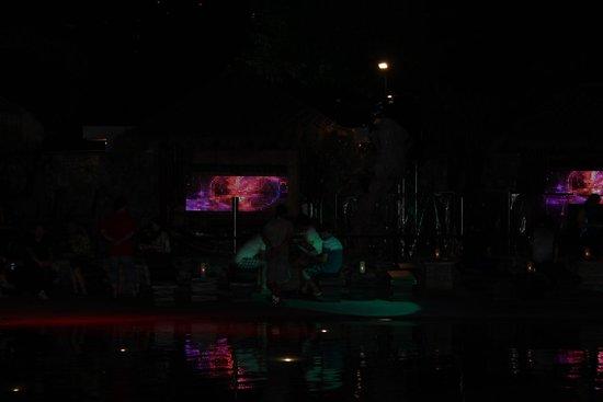 Hard Rock Hotel Pattaya : nightlife