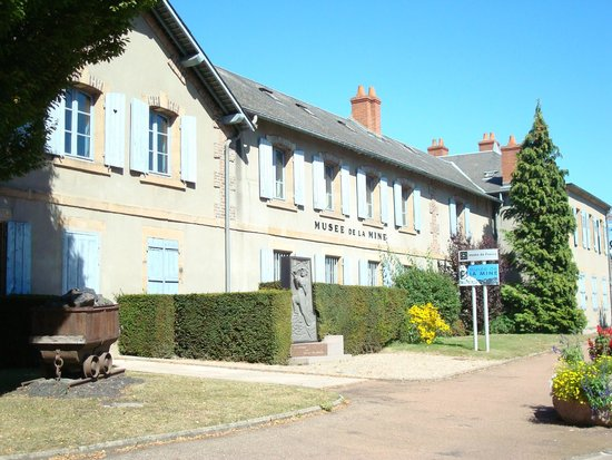 Musée de la Mine de La Machine