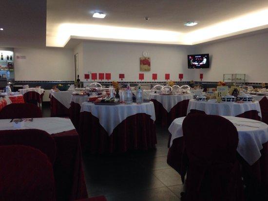 Hotel Relax Roma Nord: Varietà