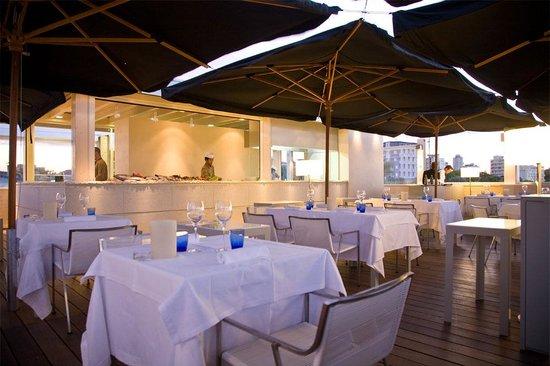 Terrazza Bartolini Picture Of Terrazza Bartolini Milano