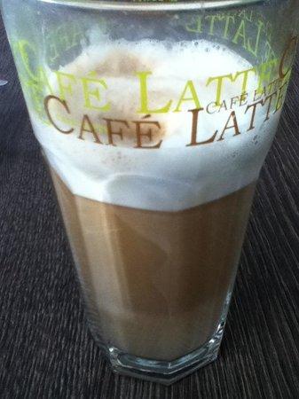 Hotel Volksschule : Faites votre café à votre goût!