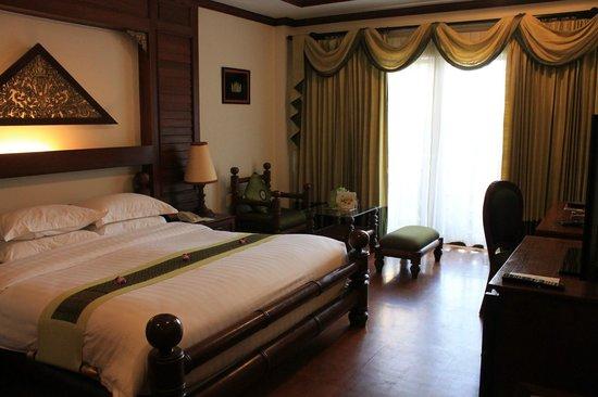 Borei Angkor Resort & Spa: Lovely Room