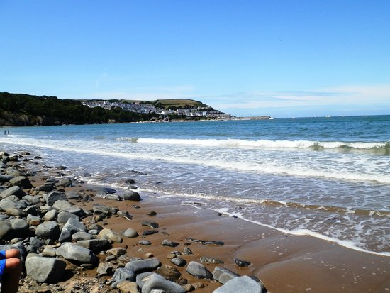 Quay West Holiday Park - Haven: beach