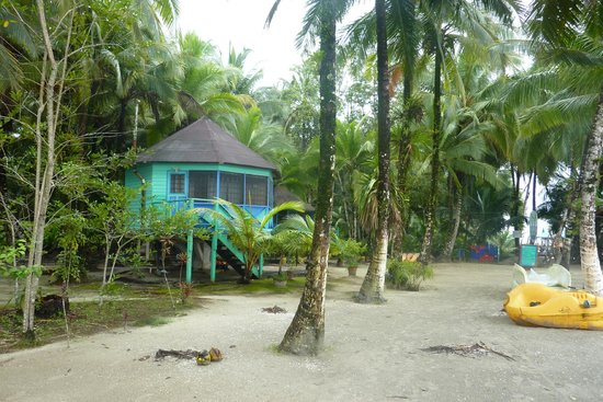 Buccaneer Resort : Bungalow