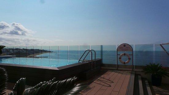 Rocamar Exclusive Hotel & Spa: piscine