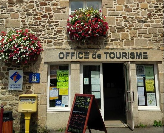 Tourist Office Jugon-les-Lacs