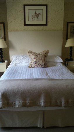 Bovey Castle Hotel: Room 55