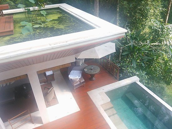 Four Seasons Resort Bali at Sayan: Villa