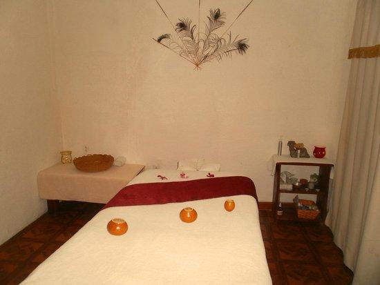 Mayan Spa Isla Mujeres