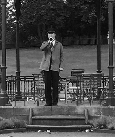 Beamish Museum: The last stand at the bandstand