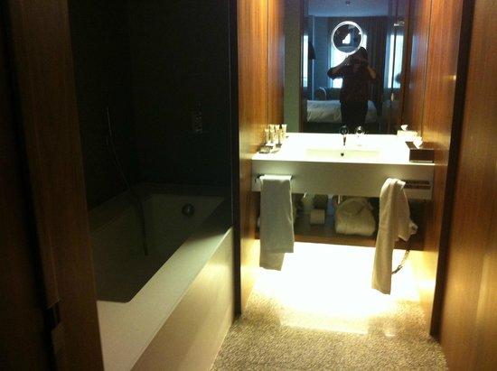 Altis Prime: salle de bains