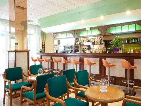 Hotel whala!balmes: Bar