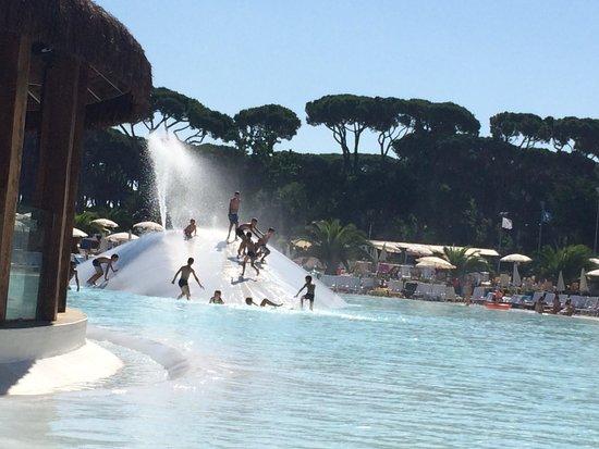 Park Albatros: One of the 5 fantastic pools