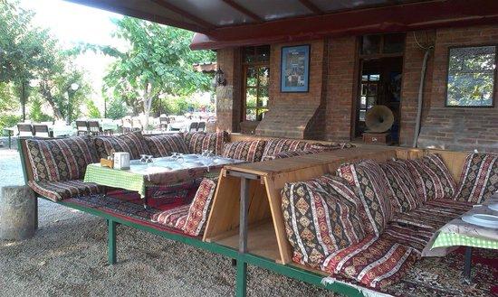 Yalcin Restoran