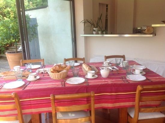 Une Chambre en Provence