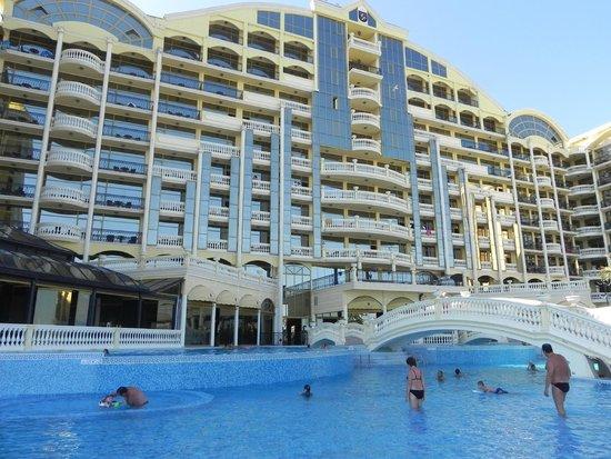 Victoria Palace Hotel & Spa: Victoria Palace Hotel&Spa